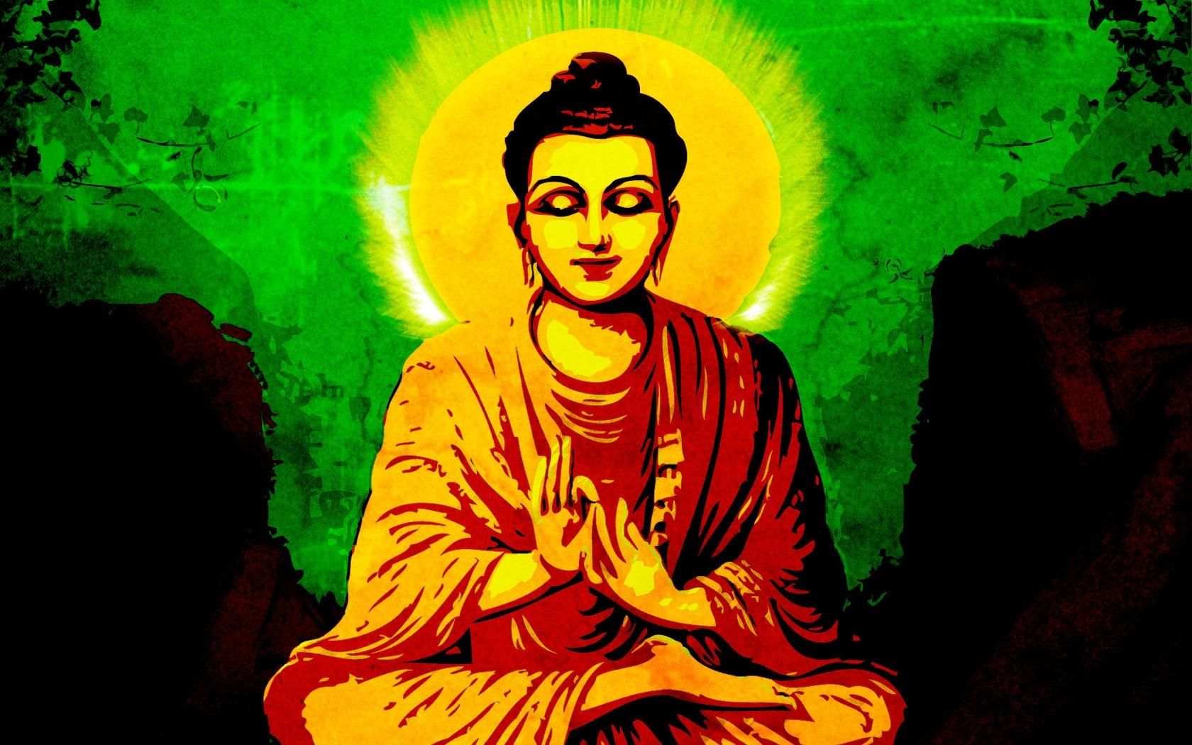 Full documentary film about the Buddha